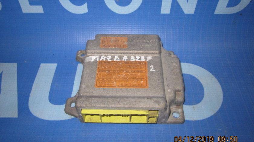 Calculator airbag Mazda 323F