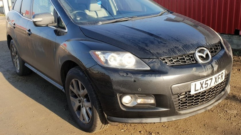 Calculator airbag Mazda CX-7 2007 biturbo benzina 2.3 MZR DISI