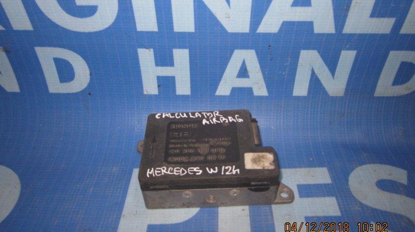 Calculator airbag Mercedes W124; 0038200610