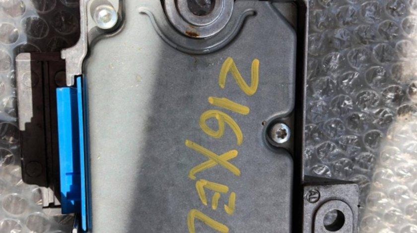 Calculator airbag opel astra g 90520841