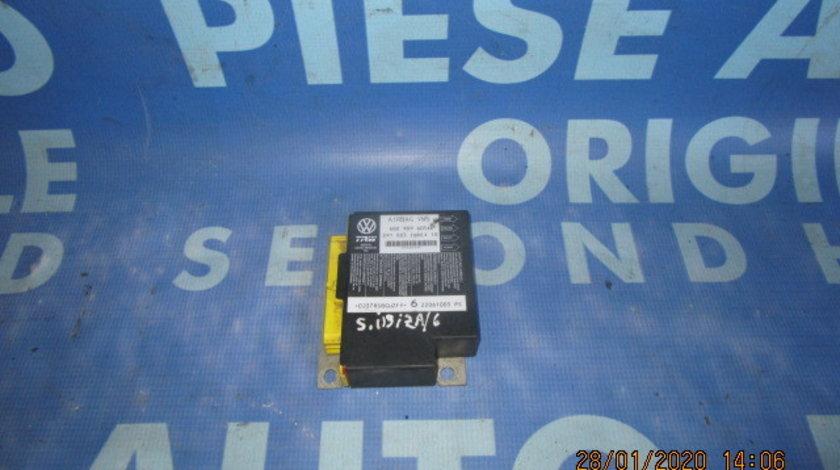 Calculator airbag Seat Ibiza Cupra R 2006; 6Q0909605AE