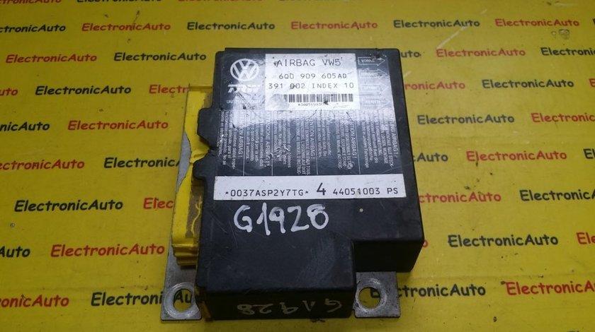 Calculator Airbag Seat IBIZA IV 6Q0909605AD, 391002 INDEX10