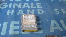 Calculator airbag Skoda Octavia 2; 1K0909605T