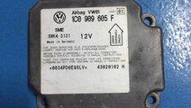 Calculator airbag Skoda Superb I 3U4 an 2001 - 200...