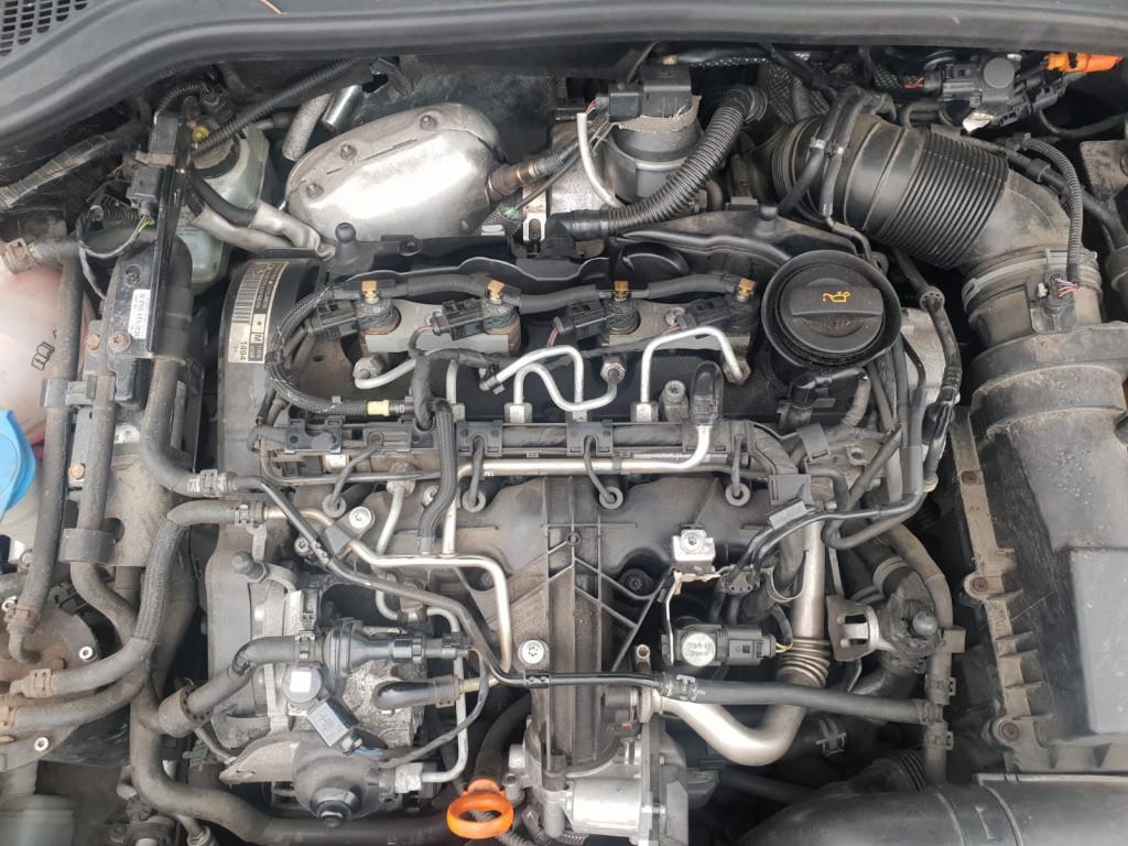 Calculator airbag Skoda Yeti 2009 5l 2.0tdi CFH