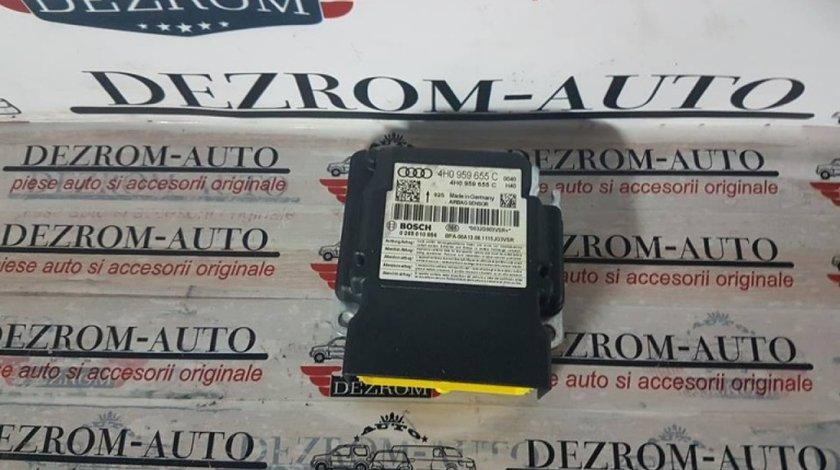 Calculator airbag-uri 4h0959655c audi a8 4h