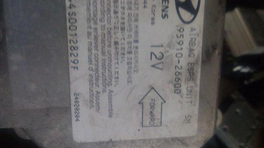 Calculator airbag-uri hyundai santa fe cod 95910-26600