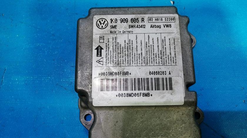 Calculator airbag Volkswagen Golf 5 1K0 909 605 R