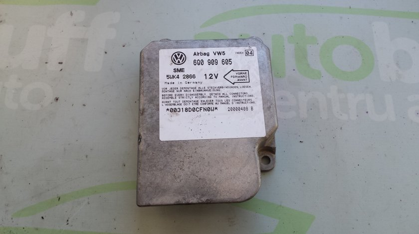 Calculator Airbag Volkswagen Passat 2000-2005