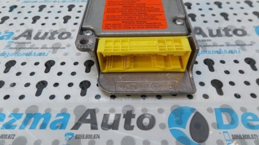 Calculator airbag Vw Bora (1J2) 1.9 tdi, AJM, 6Q0909605A