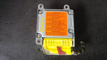 Calculator airbag vw golf 4 1c0909605a