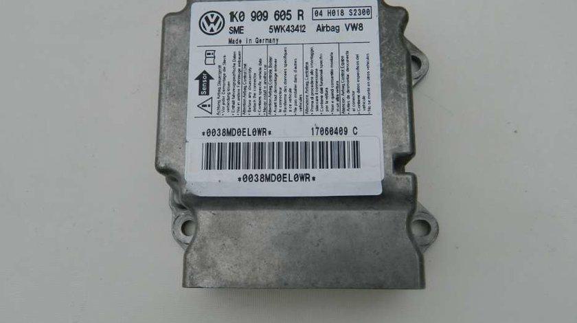 Calculator airbag VW GOLF 5 cod 1K0 909 605 R