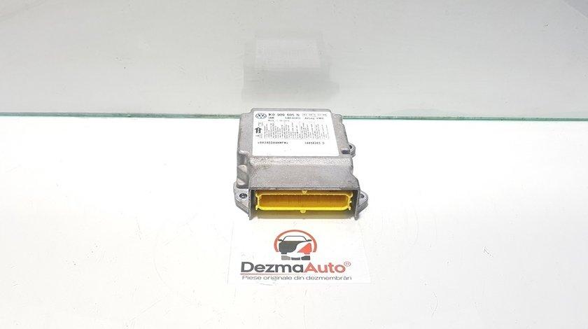 Calculator airbag, Vw Golf 5 Plus (5M1) 1.9 tdi, BKC, 1K0909605N (id:394856)
