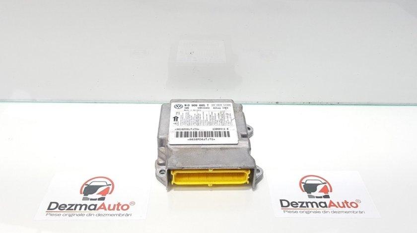 Calculator airbag, Vw Golf 5 Variant (1K5) 1.9 tdi, cod 1K0909605T