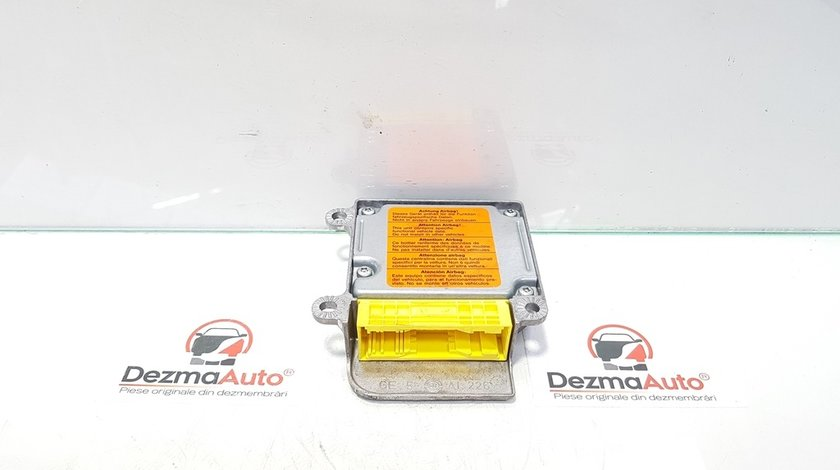 Calculator airbag, Vw Passat (3B3), cod 1C0909605B