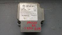 Calculator airbag vw passat b5 6q0909605c