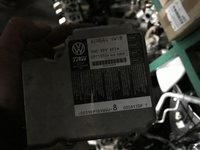 Calculator airbag Vw Passat B7 2011 2012 2013
