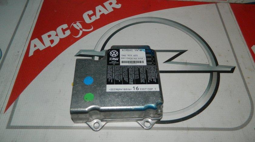 Calculator airbag VW Passat CC 5N0959655