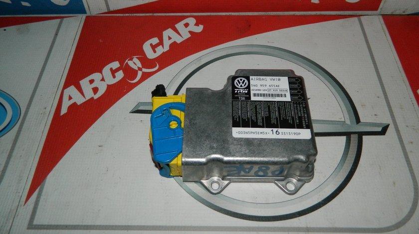 Calculator airbag VW Passat CC 5N0959655AE