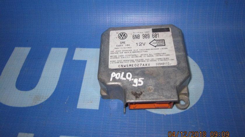 Calculator airbag VW Polo; 6N0909601