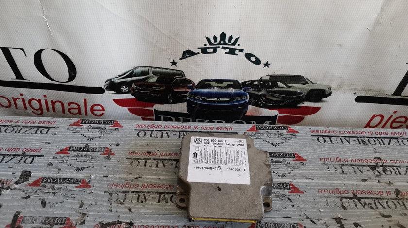 Calculator airbag VW Polo 9N cod piesa : 1C0909605F