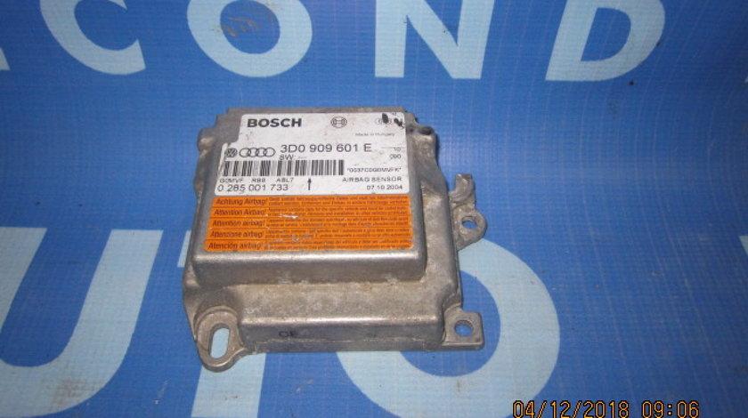 Calculator airbag VW Touareg; 3D0909603