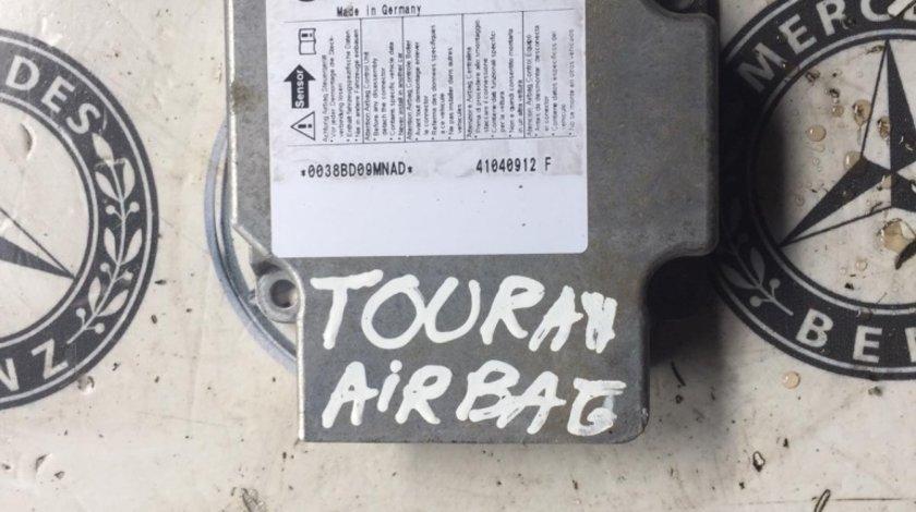 Calculator Airbag VW Touran 1.9 1t0 909 605 c