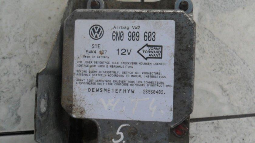 Calculator airbag VW Transporter; 6N0909603