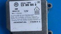 Calculator airbag VW Volkswagen Passat B5 3B3 an 2...
