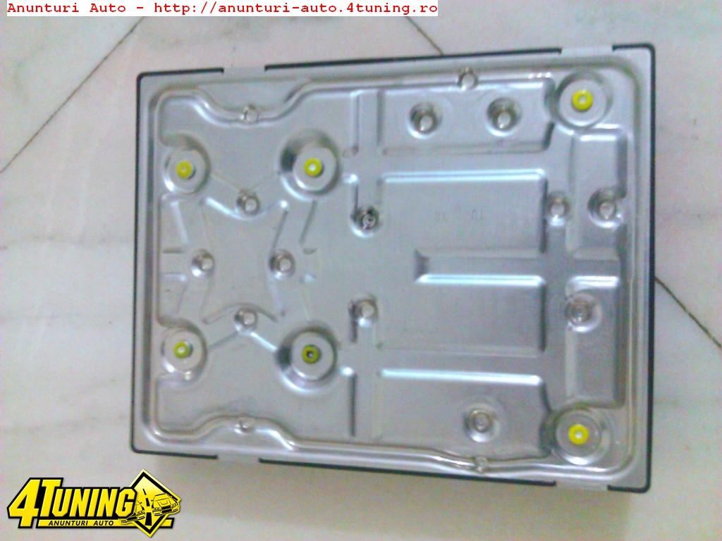 Calculator AUDI A5 8k0907063aj modul sistem iluminare faruri sub bord 8k0907063aj