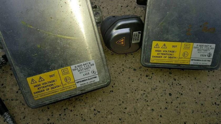 Calculator / Balast Far Bi Xenon - Bmw / E46 ( 02' - 05' ) * 63126925647 / W3T12871 *