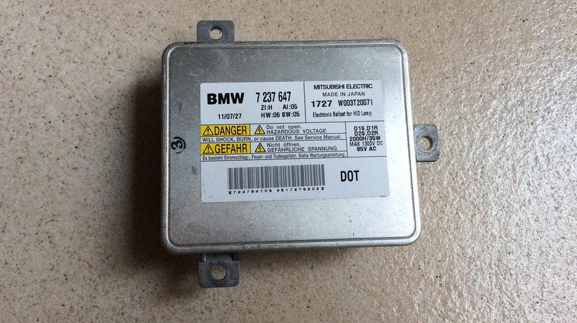 Calculator / Balast Far Bi Xenon - Bmw / E90 ( 07' - 10' ) * 63117237647 / 7237647 *