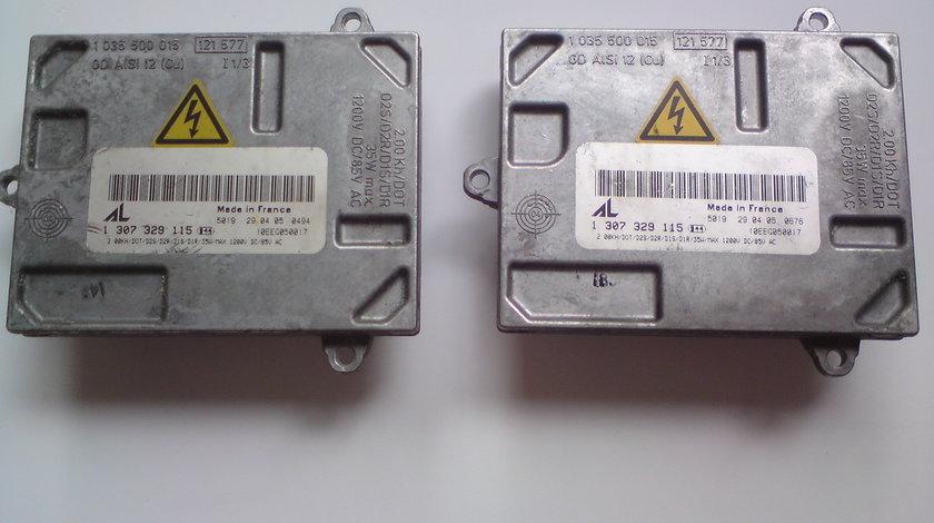 Calculator / Balast Far Xenon - Audi A3 , A4 , A6 * 1307329115 / 8E0941329B  *