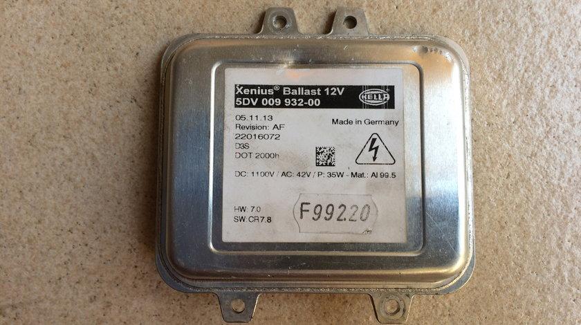 Calculator / Balast Far Xenon - Opel Insignia Facelift  5DV009932-00 / 13434020