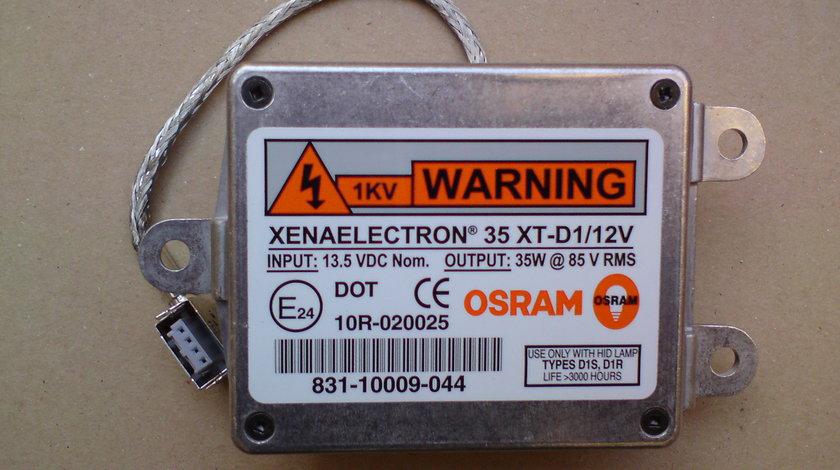Calculator / Balast Xenon - Skoda Octavia   831-10009-44 / 8311000944
