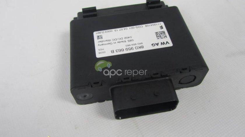 Calculator Baterie Audi A4 8K A5 Q5 A6 A7 A8 8k0959663B