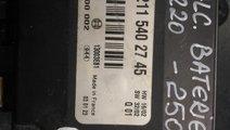 Calculator baterie Mercedes E220