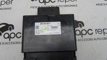 Calculator baterie Original Audi 200W cod 8K095966...
