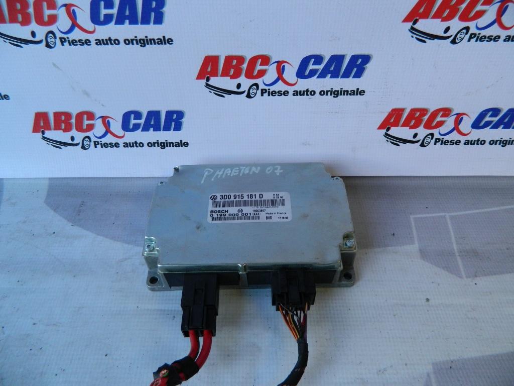 Calculator baterie VW Phaeton COD:3D0915181D