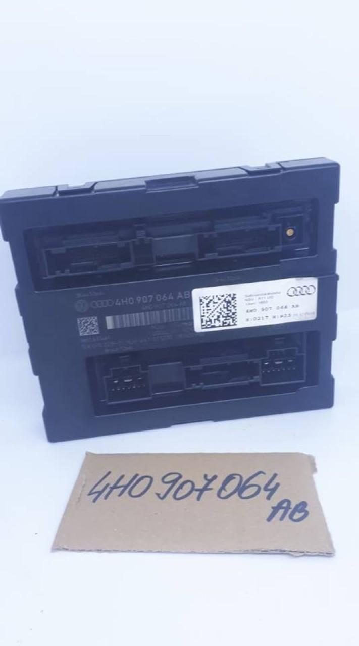 Calculator BCM / modul stopuri cu led 4H0907064AB Audi A6 4G C7 / A7 / A8 4H D4  2009-2016