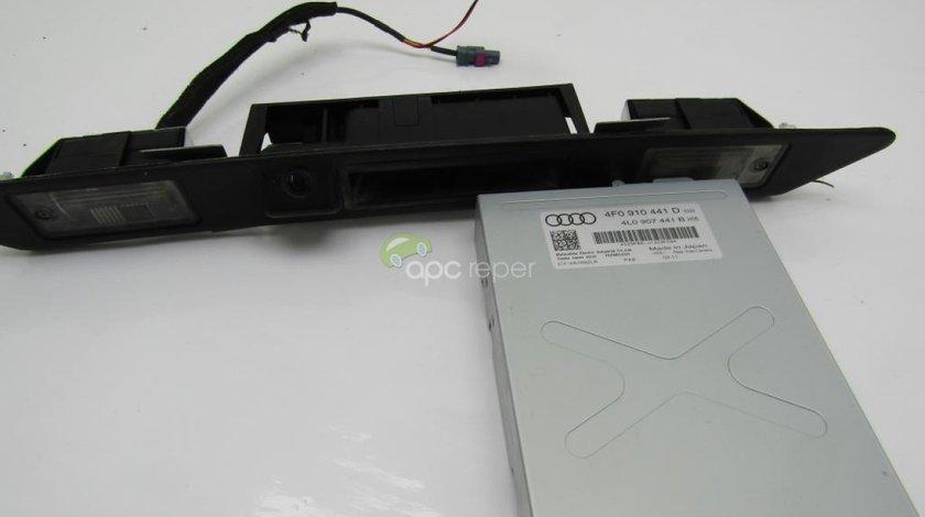 Calculator camera mansarier  Audi A6 4F Facelift 2010 - 2,0Tdi cod 4F0410441D