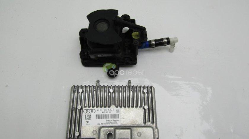 Calculator camera night vision Audi A6 4G 2.0 TDI an 2011 cod4H0907547E