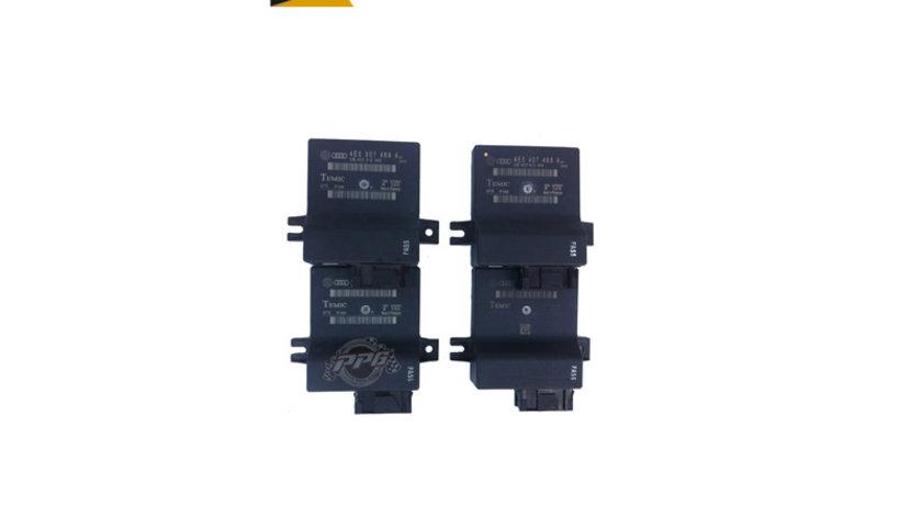Calculator CAN GATEWAY Audi A8 4E D3 2002-2009 cod: 4E0907468A 3.0 tdi ASB