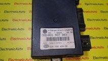 Calculator carlig remorca Audi 8E0907383