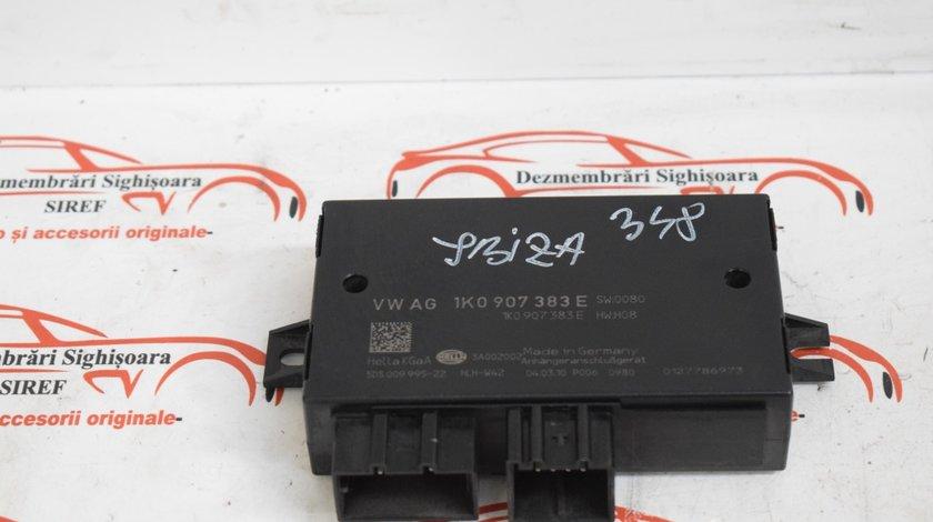 Calculator carlig remorcare 1K0907383E Seat Ibiza 2010 348