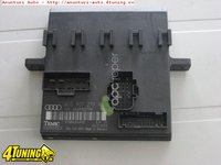 CALCULATOR CENTRAL LUMINI AUDI A8 4E0 907 279R SW 4E0910279R