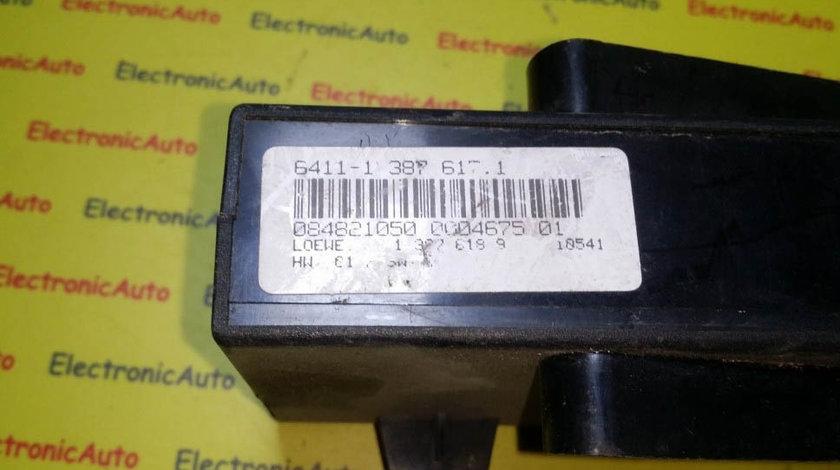 Calculator clima BMW E36 64111387617