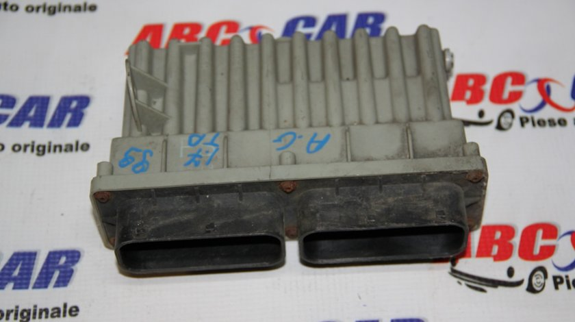 Calculator clima Opel Astra G 1.7 CDTI cod: 09131731FS / 09131731 model 1999