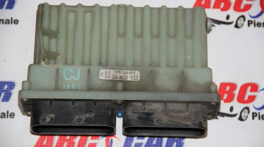 Calculator clima Opel Astra G 2.0 Diesel cod: 24410130CJ / 24410130 model 2001