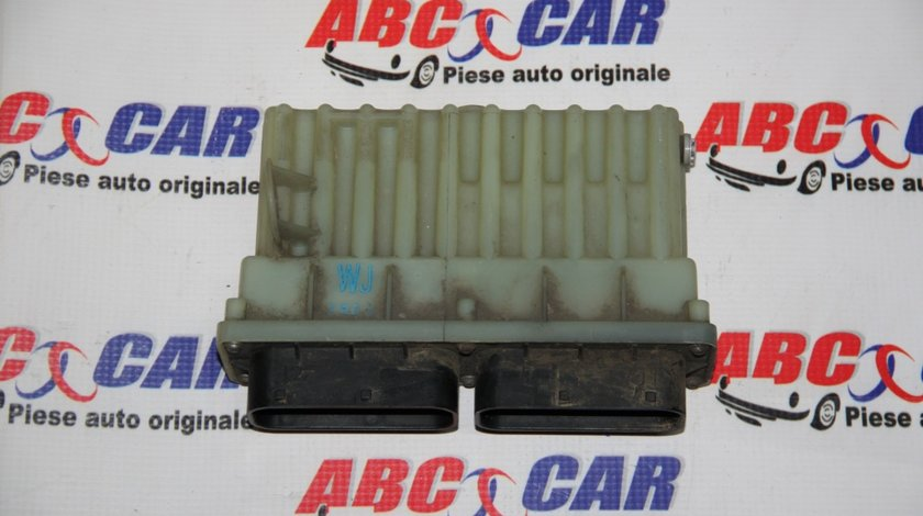 Calculator clima Opel Astra G 2.0 DTI cod: 24462346 / 24462346WJ model 2001